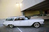 1961 Chrysler New Yorker