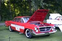 1962 Chrysler 300 Sport image.