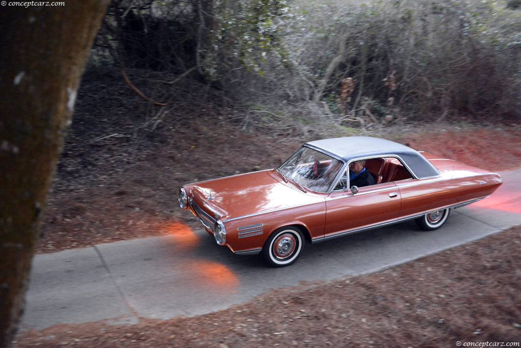 Chrysler Turbine pictures and wallpaper