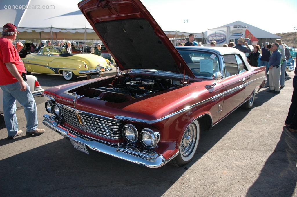 63 Chrysler imperial