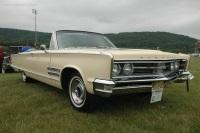 1966 Chrysler 300 image.