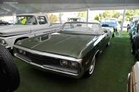 1970 Chrysler Newport image.