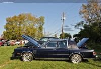 1982 Chrysler New Yorker image.