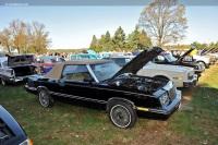 1982 Chrysler LeBaron image.
