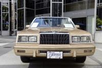 1983 Chrysler LeBaron image.