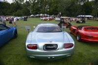 1998 Chrysler Chronos Concept