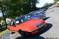 1989 Chrysler LeBaron image.