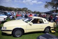 1991 Chrysler TC image.