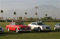 1955 Chrysler C300 image.