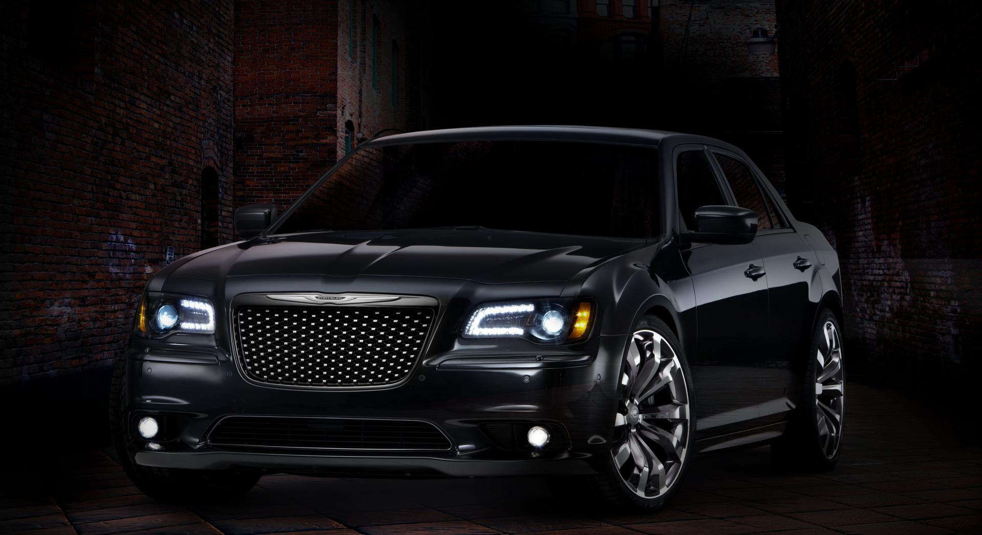 2012 chrysler 300 ruyi design concept pictures news research pricing. Black Bedroom Furniture Sets. Home Design Ideas