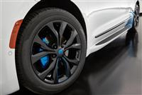 Chrysler Pacifica Cadence
