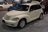 2004 Chrysler PT Cruiser image.
