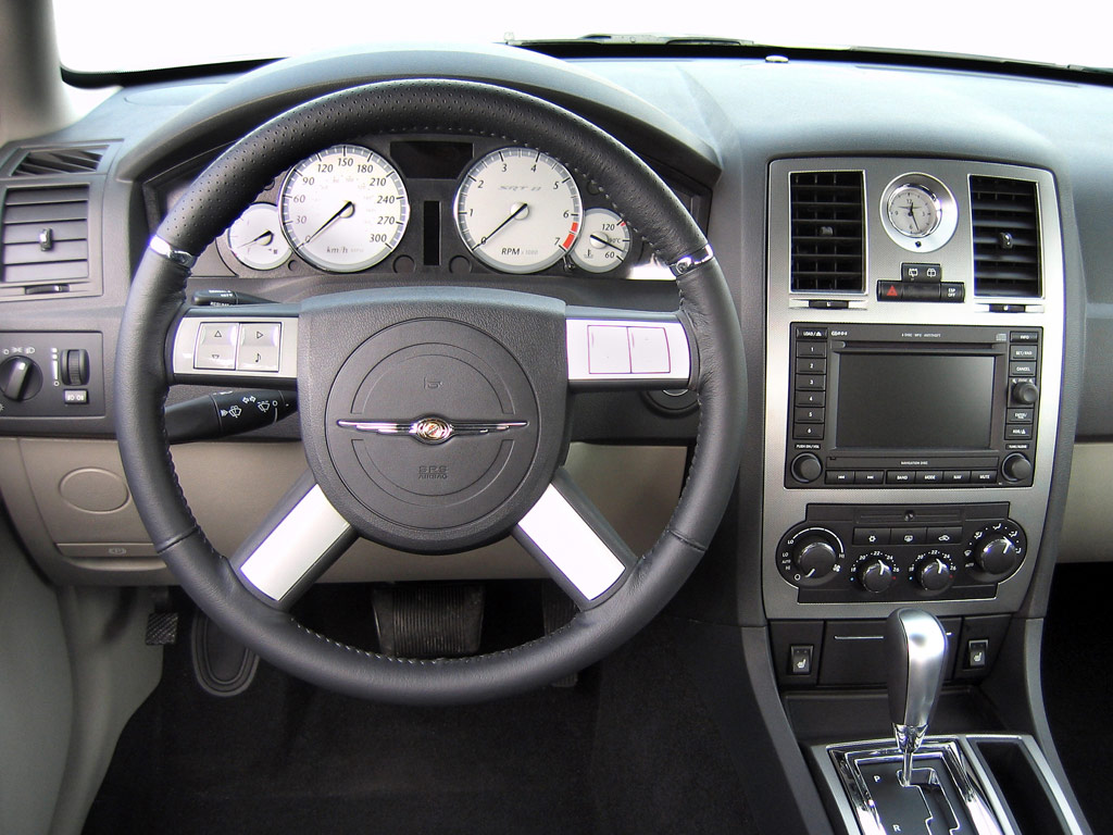 Note the images shown are representations of the 2006 chrysler 300