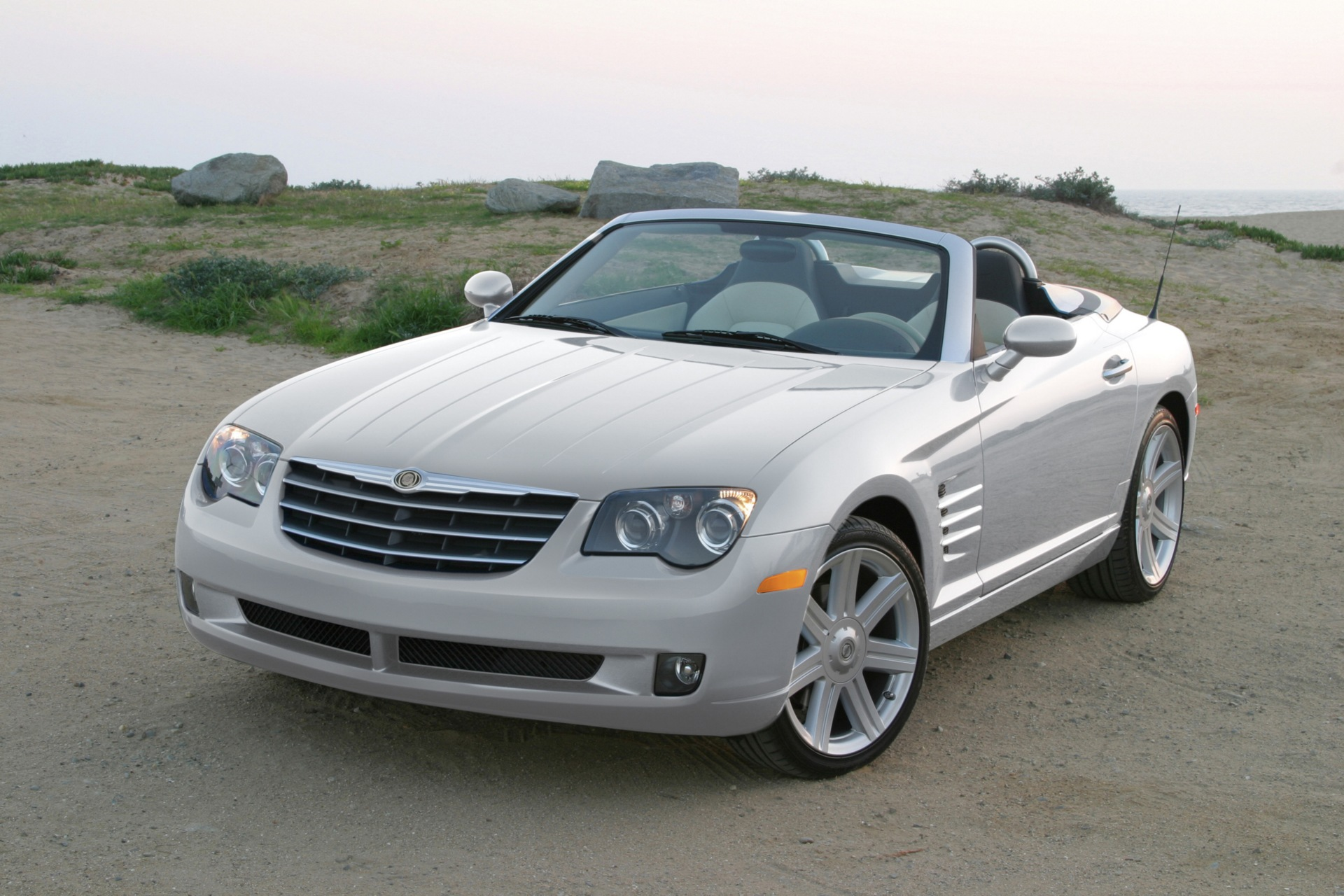 2008 chrysler crossfire. Black Bedroom Furniture Sets. Home Design Ideas