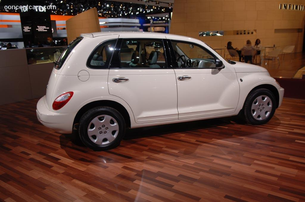 2007 chrysler pt cruiser images photo chrysler pt cruiser. Black Bedroom Furniture Sets. Home Design Ideas