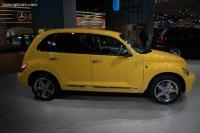 2006 Chrysler PT Cruiser image.