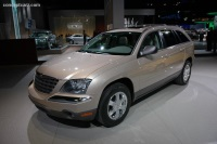 2006 Chrysler Pacifica image.