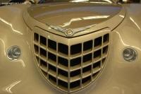 1997 Chrysler Phaeton