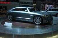2003 Chrysler Airflite Concept image.