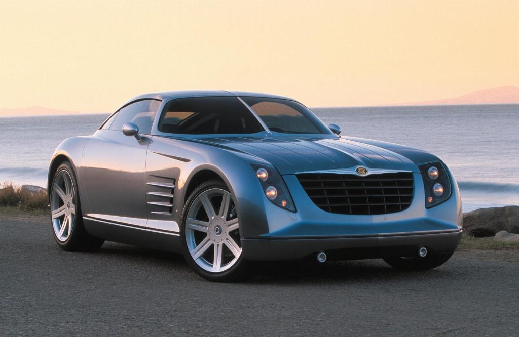 Architectural Design Chrysler
