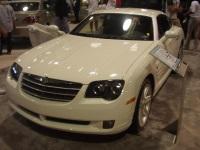 2003 Chrysler Crossfire image.