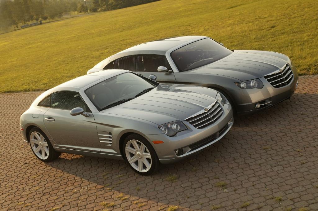 Chrysler Sport Cars For Sale