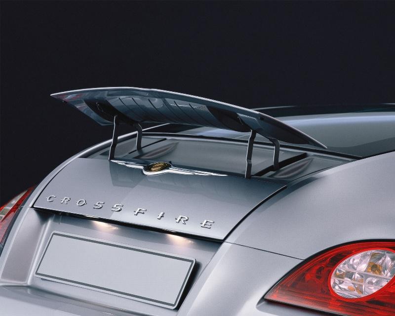 2005 Chrysler Crossfire Image