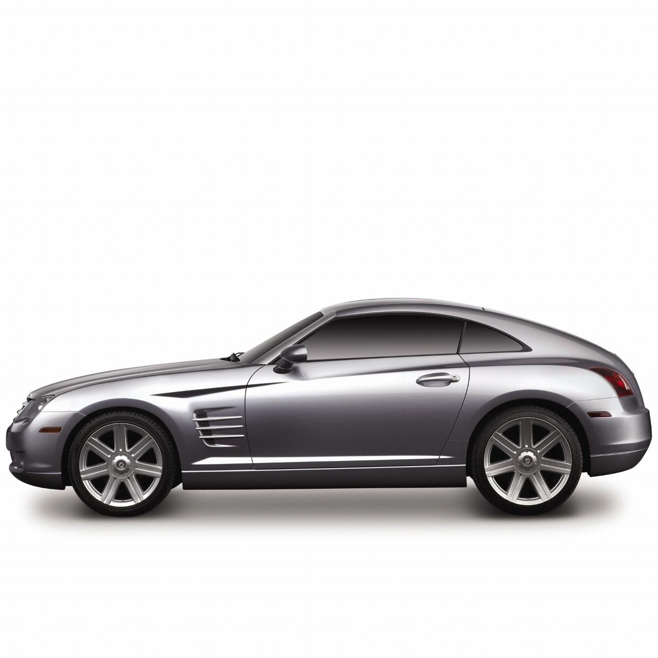 2006 Chrysler Crossfire Image