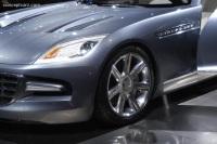 2005 Chrysler Firepower Concept image.
