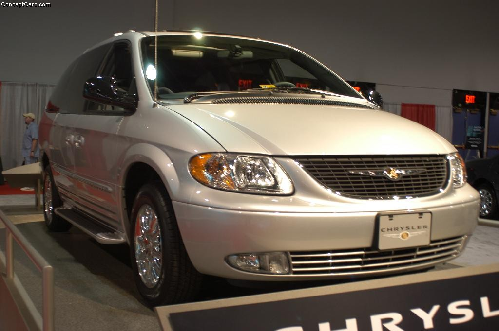 2003 chrysler town and country lx images photo chrysler mini van town. Cars Review. Best American Auto & Cars Review