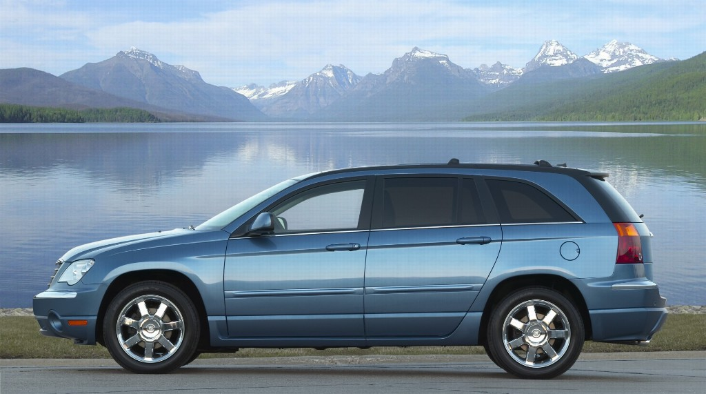 Chrysler Group Lowers Prices, Adds More Content , Performance and ...