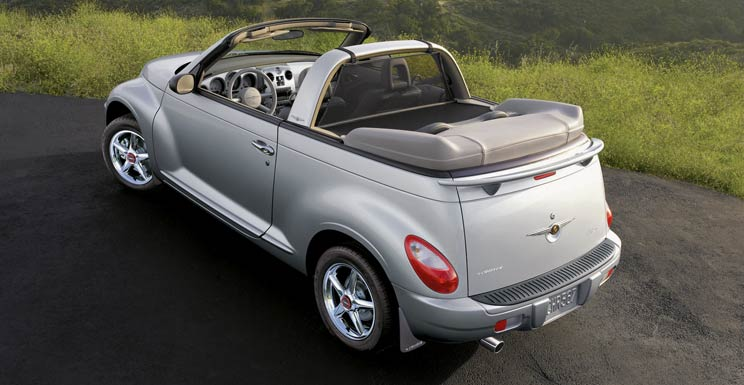 2007 chrysler pt cruiser convertible images photo. Black Bedroom Furniture Sets. Home Design Ideas