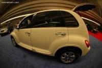 2005 Chrysler PT Cruiser image.