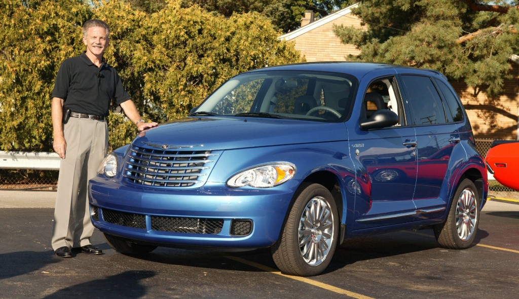 2007 Chrysler Pt Cruiser Conceptcarz Com