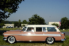 1955 Chrysler New Yorker pictures and wallpaper
