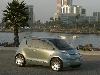 2006 Chrysler Akino Concept image.