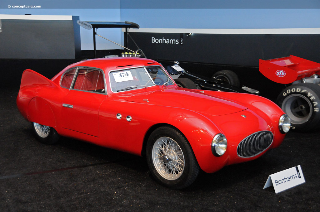 1947 Cisitalia 202 SMM...