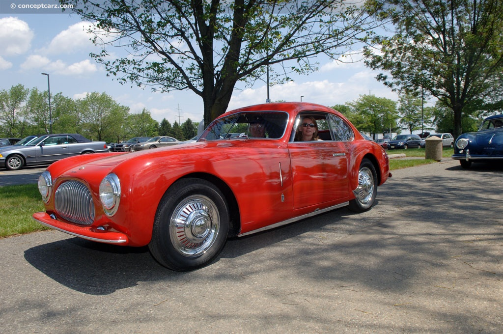 1947 Cisitalia 202SC -...