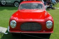 1947 Cisitalia 202SC image.