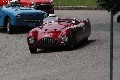 1947 Cisitalia 202 Spider Nuvolari pictures and wallpaper