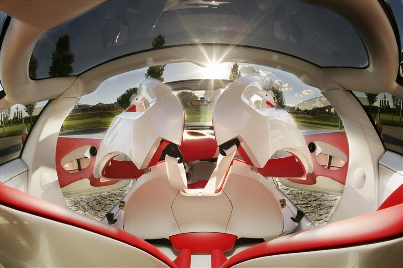 2006 Citroen C-AirPlay Concept thumbnail image