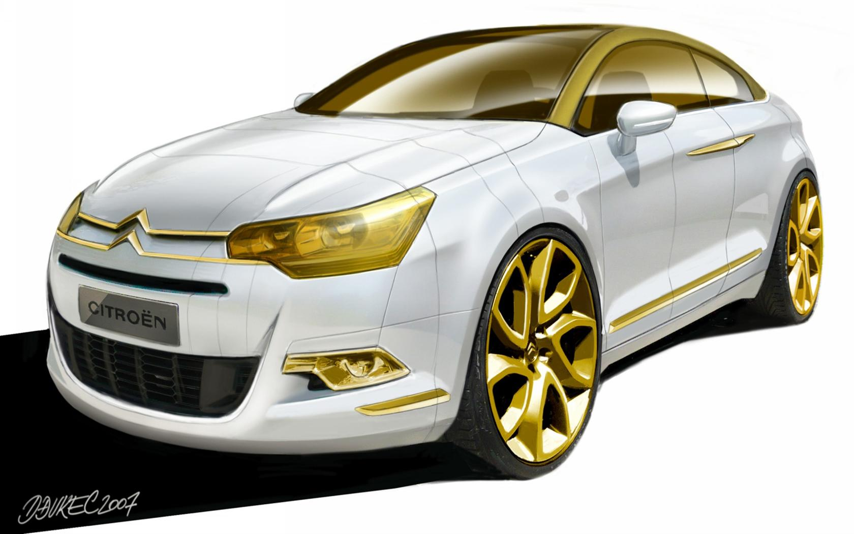 2007 citroen c5 airscape concept images photo 2007 citroen c5 2007 citroen c5 airscape concept image vanachro Image collections