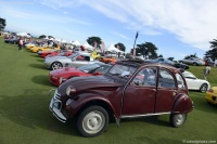 1965 Citroen 2CV Charleston image.
