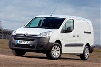 2017 Citroen Berlingo Electric L2 image.