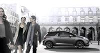 2011 Citroen DS3 Grey Matter image.