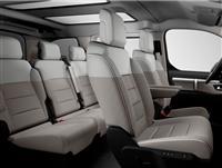 2017 Citroen Spacetourer 4x4 E Concept