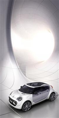 2007 Citroen C-Cactus Concept image.