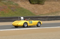 1956 Cleary Special