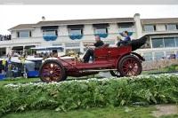 1903 Clement Rear Entry Tonneau