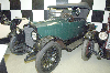 1920 Cleveland Model 40 Roadster pictures and wallpaper
